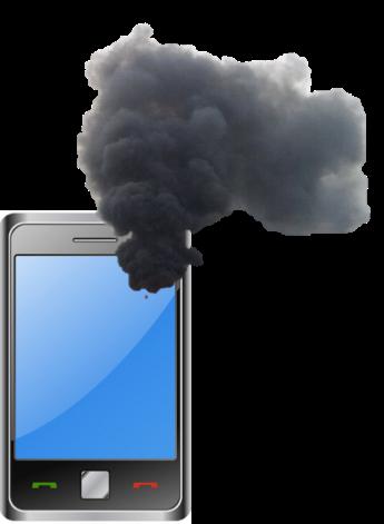 cell-smoke