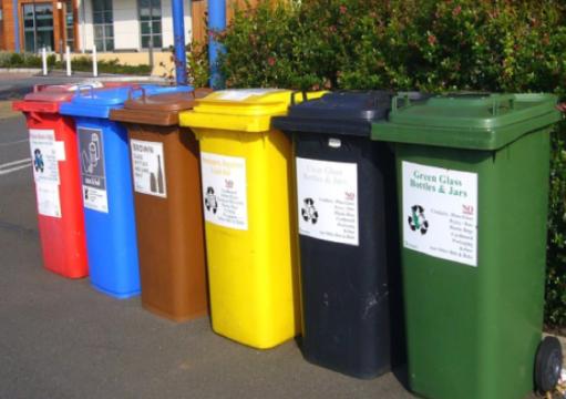 riciclar