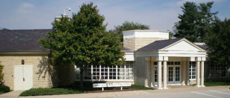 HooverLibrary
