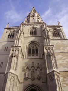 La Catedral de Constanza